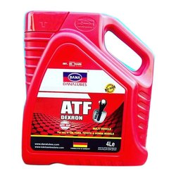 Automatic ATF Transmission Fluid