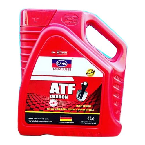 Automatic Atf Transmission Fluid