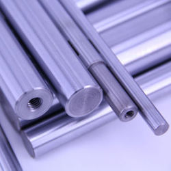 Plated Steel Rod