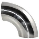 Stainless Steel Elbow, Size: 1/4 Inch