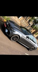 stellish grey car wraps