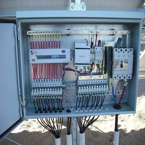 Junction Box Manufacturer From Ahmedabad