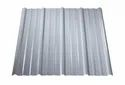 Galvanized Profile Sheet