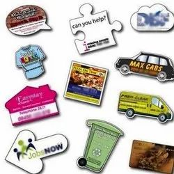 Bussiness Promotional Magnets