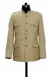 Mens Hunting Coat