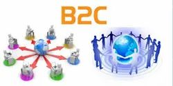B2C Ecommerce Services, Job Completion Time: 30 Days