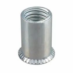 Reduce Head Round Body Plain Rivet Nut