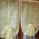 Curtains Embroidery Service
