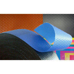 Embossed Plastic Film Roll