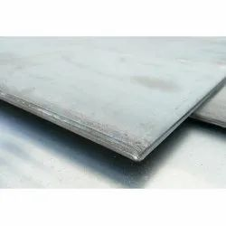 Rectangular Galvanized Mild Steel Plate, 5 to 30mm