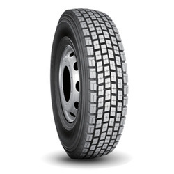 Heavy Duty Radial Truck Tire