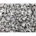 Crushed Stone Consternation Blue Metal Aggregate, Size: 2-5 Inch