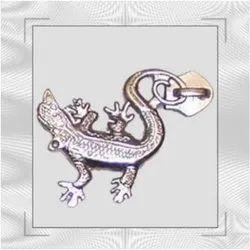 Lizard Designer Zip Puller