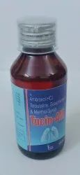 Cough Suppressants, Expectorants, Anticold & Antiallergics Range