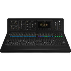 Midas M32-IP Digital Console Mixer For Live Performance