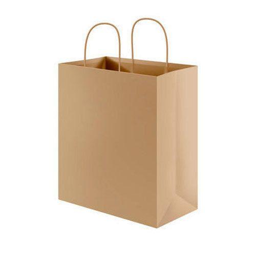 dd60ba4e868 Plain Paper Shopping Bag at Rs 15 piece