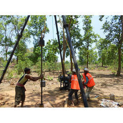 Sub Surface Soil Investigation Service