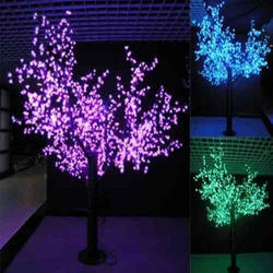 LED Lighting Tree