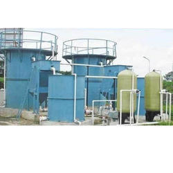 NGT Automatic Effluent Treatment Plant