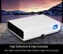 TTS DLP3D Android  Smart 4K LED Projector