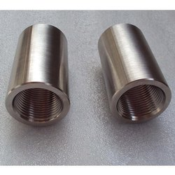 Socket Welded Pipe Couplings