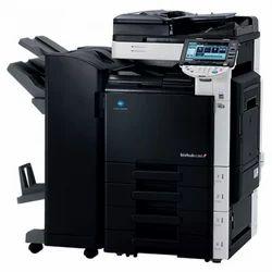 Konica Minolta Photocopier Machine- Bizhub C220