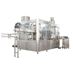 Lemon Juice Bottling Plant