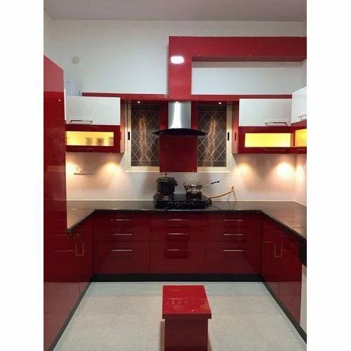 Manufacturer Of Modular Kitchens & Interior Designer