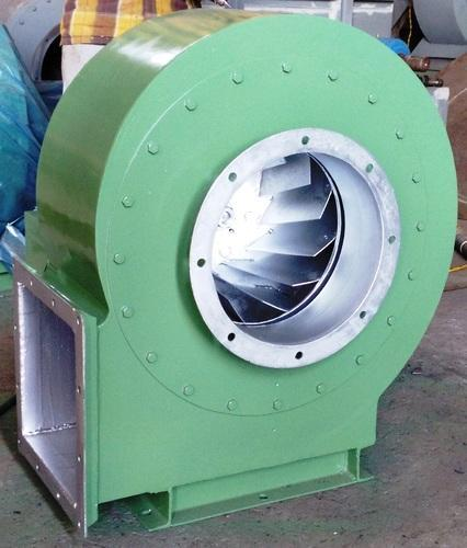 Spray Paint Booth Centrifugal Blower Fine Fab India