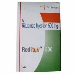 Rituximap Injection