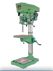 Siddhapura Pillar Drilling Machine