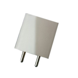 White Mobile Adapter