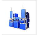 Automatic Blowing Molding Machine (twin Series)