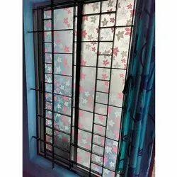 Digital Printed Window Glass, Thickness: 10-15 Mm