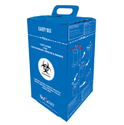 Safety Box -Glass waste implants and Sharps