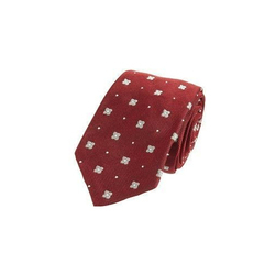 Jacquard Men Tie