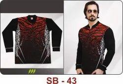 SB-43 Polyester T-Shirts