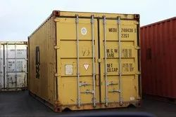 Second Hand Used Shipping Containers