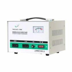 MS Single Phase Servo Voltage Stabilizer