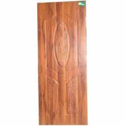 Interior Solid Wooden Membrane Door