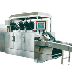 Wafer Machine