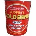Liquid Gold Bond Super Strong Adhesive, Sr998, Packaging Type: Can