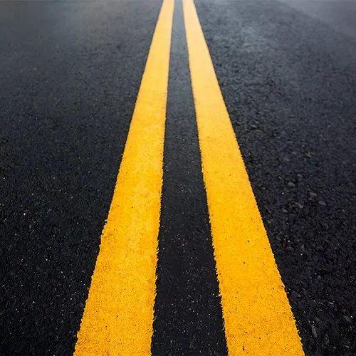 Traffic Road Marking Reflective Paint