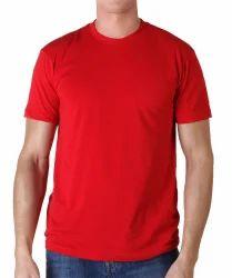 Poly Cotton T- Shirt