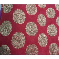 Taffeta Jacquard Fabric
