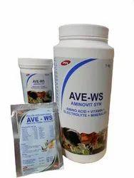 Amino Acid + Vitamin + Electrolyte