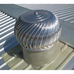 Roof Top Turbo Air Ventilator
