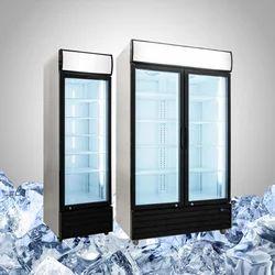 Coolex Visi Cooler, 300 L, 1
