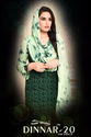 Chiffon Salwar Kameez