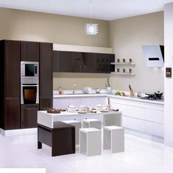Pvc Modular Kitchen Designer Modular Kitchen Manufacturer From Chennai